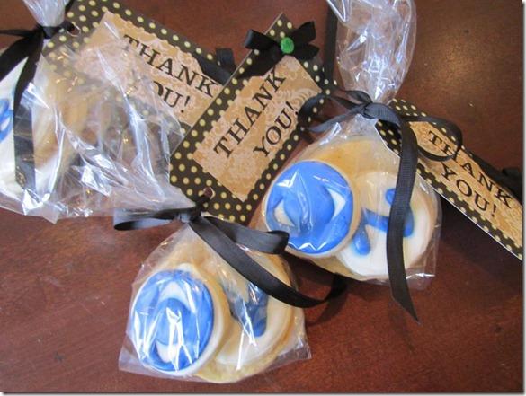 CBS Cookies